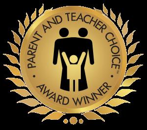 parent and teacher choice award winners march 2019