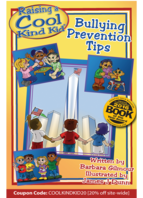 Cool Kind Kid Prevent Bullying