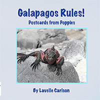 Galapagos Rules book wins Parent and Teacher Choice Award from HowtoLearn.com