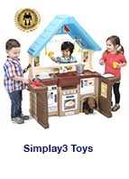Simplay3 Toys Wins Parent and Teacher Choice Award from HowtoLearn.com