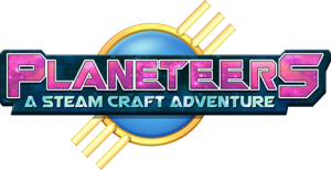 Planeteers game wins Parent and Teacher Choice Award