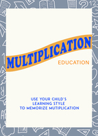 multiplication education