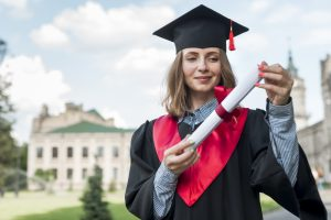 want to have a debt free college degree