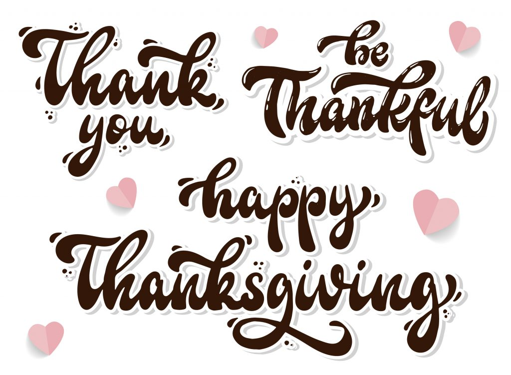 thank you and happy thanksgiving from howtolearn.com