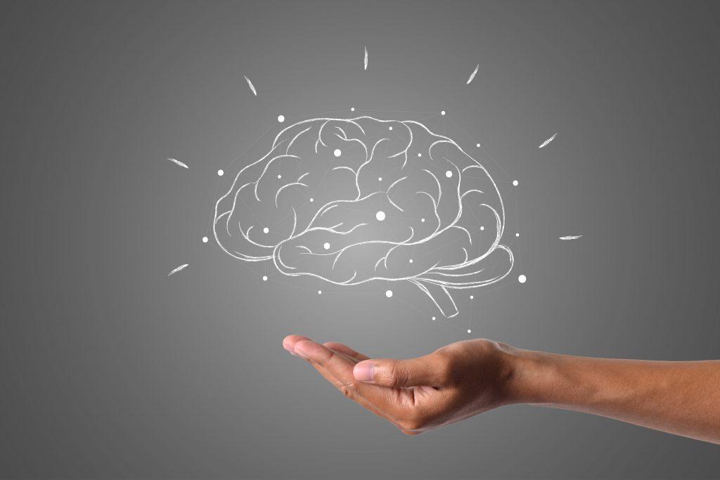 9 brain facts