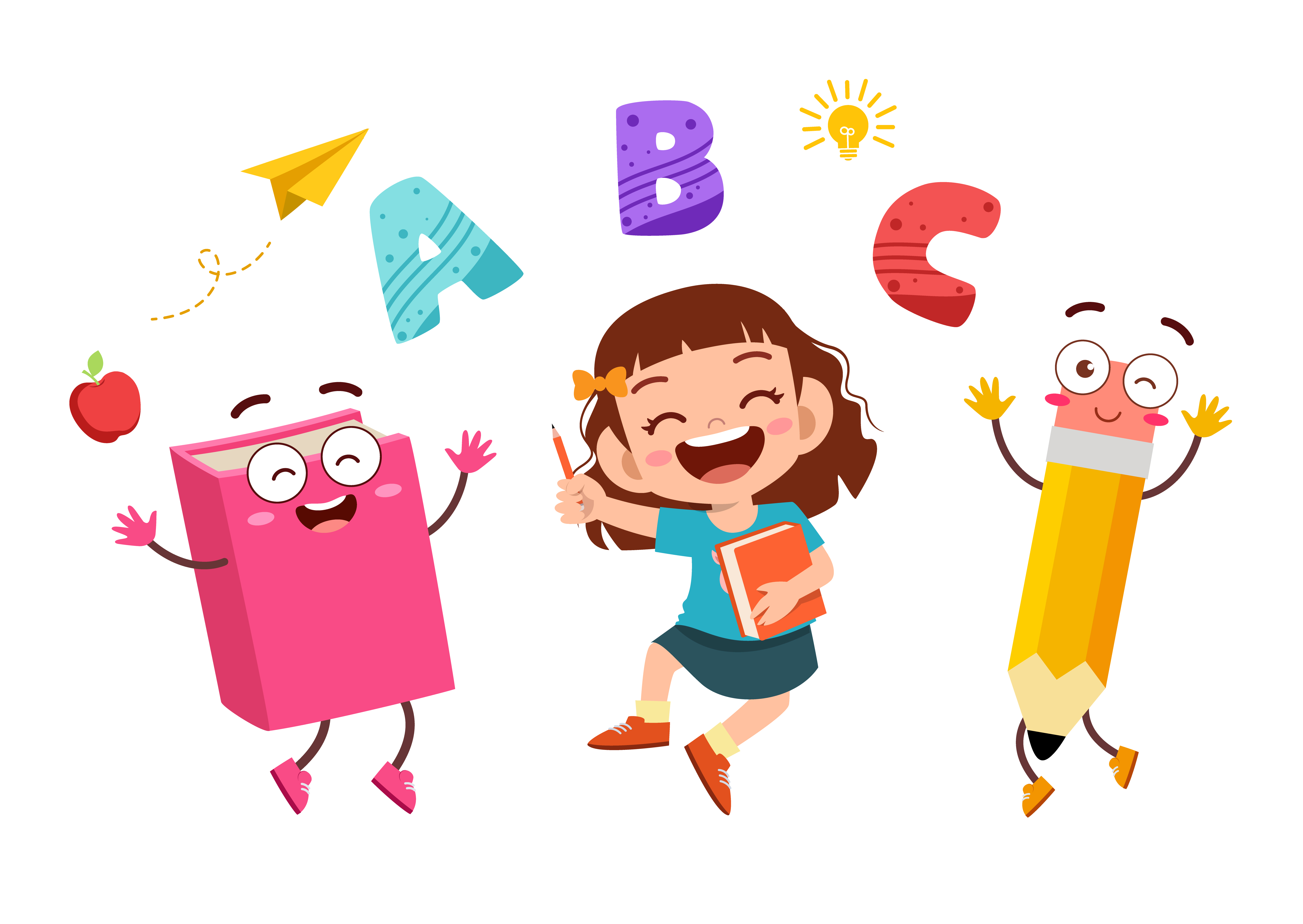 Help kids learn phonics by learning the alphabet