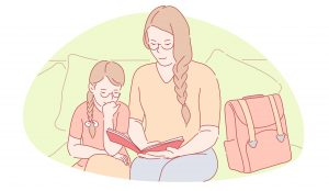 What is the best way to interact with autistic children