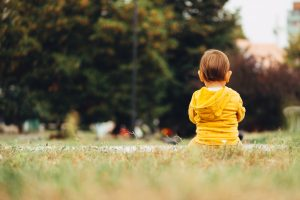 What is the best way to interact with autistic children?