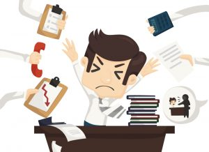 Stay focused when you learn by avoiding multitasking