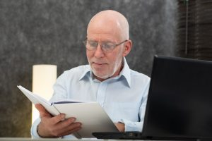 Can older adults learn faster