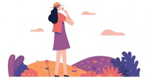 How to smell your way to a better brain