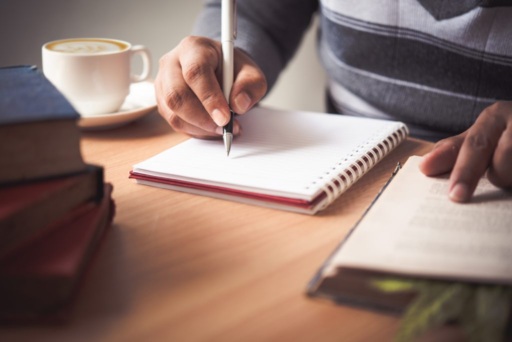 Science Backed Links on Why Handwritten Notes Improve Your Memory