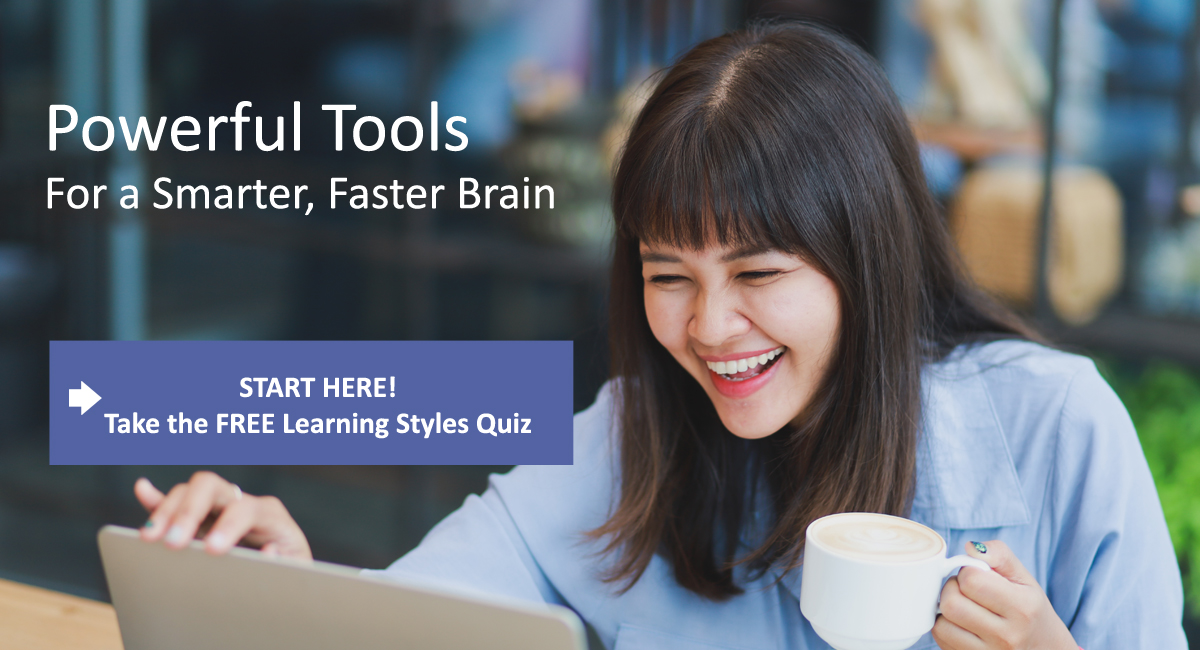 Learning Styles Quiz