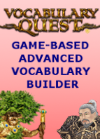 Vocabulary Quest