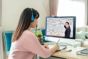 Remote Learning and IEP Goals for Autistic Children
