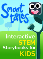 smart tales app wins parent and teacher choice award