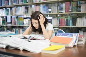 5 academic success tips for students with anxiety