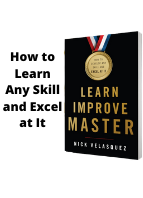 Learn Improve Master