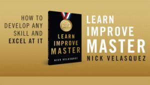 Learn Improve Master Wins Parent and Teacher Choice Award