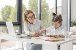 7 Ways to Make Remote Learning Easier for Your LD Child