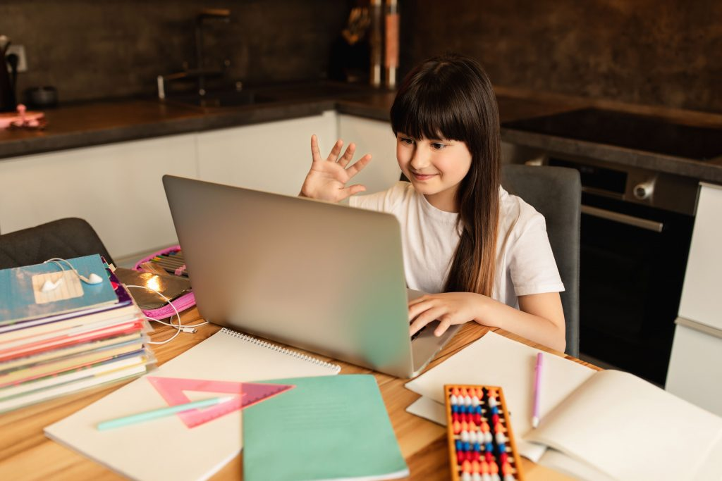 4 Ways Your LD Child's Learning Style Will Make Remote Learning Easier