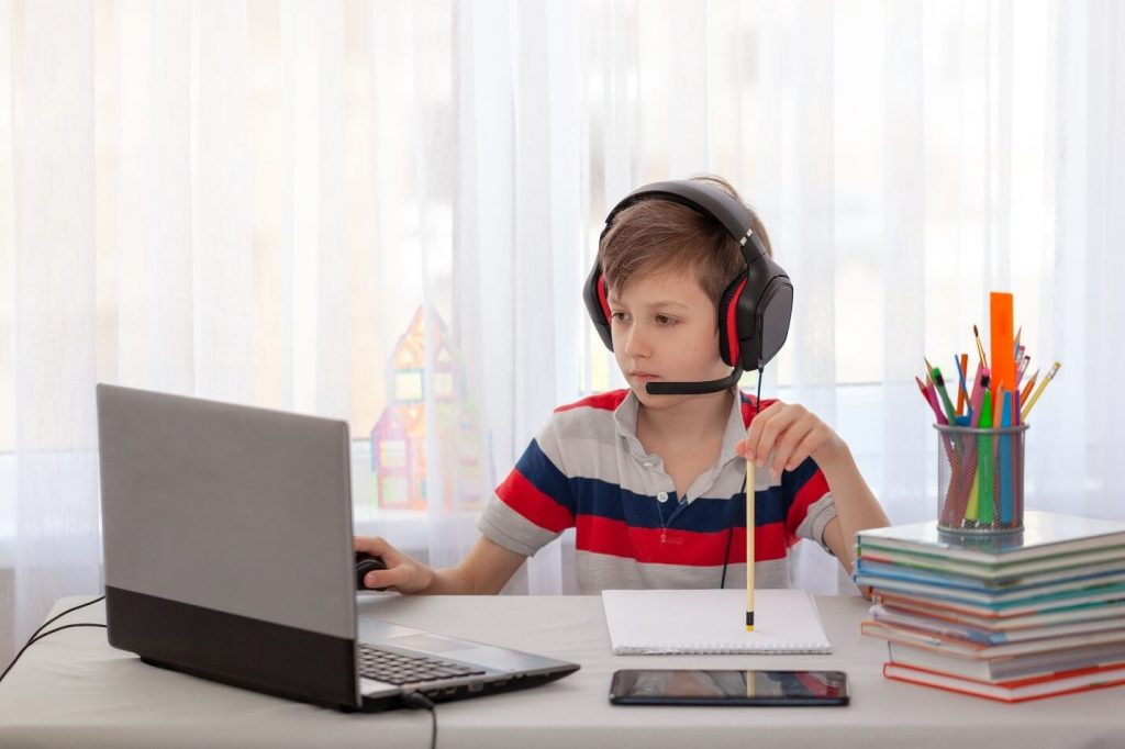 How to Remain Academically Engaged in Virtual Learning