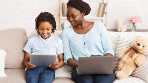 Parents' Guide to Online Reading Tutors