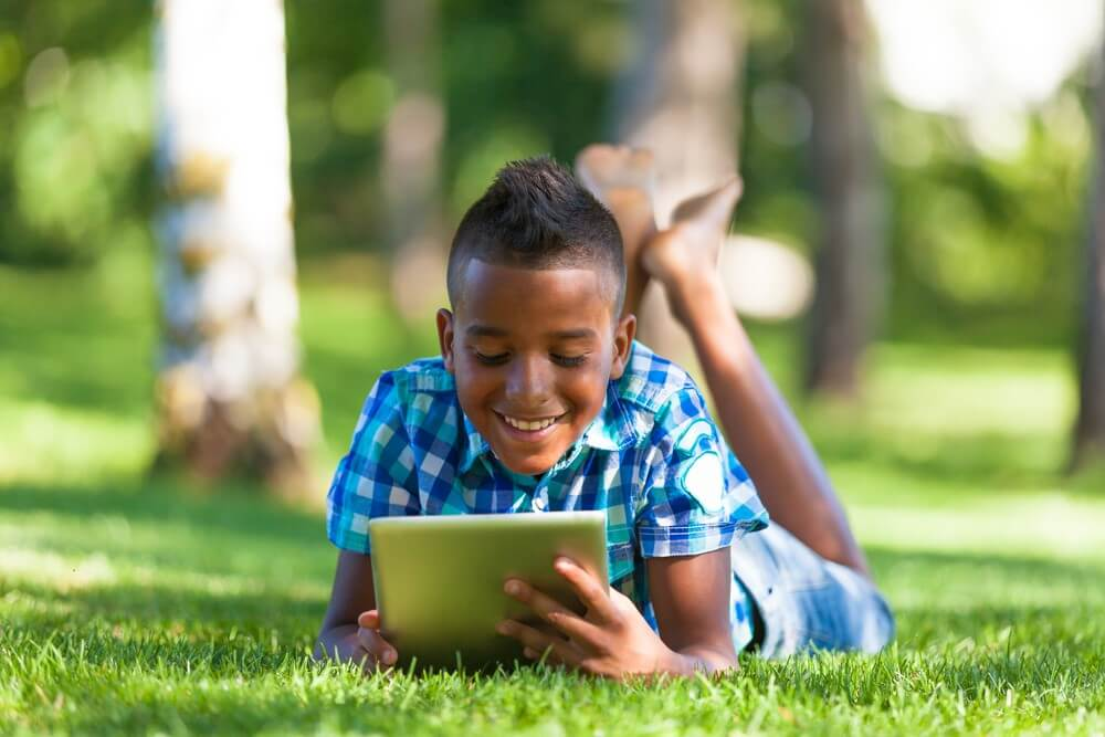 Why Your Child Should Use Reading Comprehension Apps