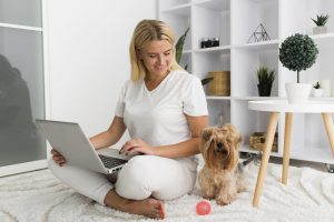 7 ways to stay motivated while working from home