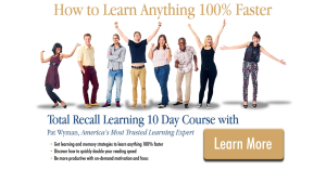total recall learning learn more