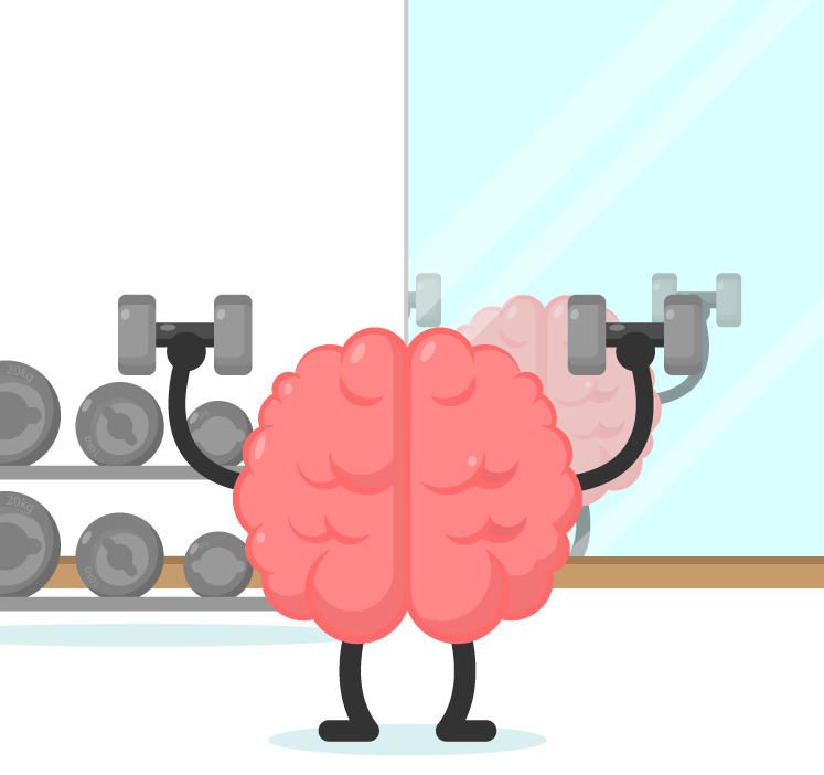 3 Major Benefits When You Know How Your Brain Works