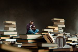 6 Ways to Have Total Recall When You Read
