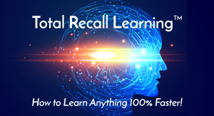 total recall learning