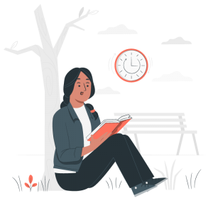 Simple Fixes for the Habits Slowing Your Reading Down