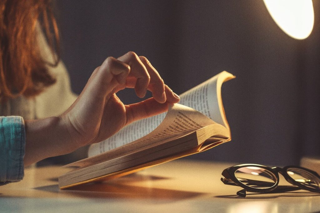 6 Scientific Ways to Speed Up Your Reading