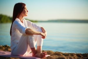 Do These 5 Things to Relieve Anxiety in Seconds