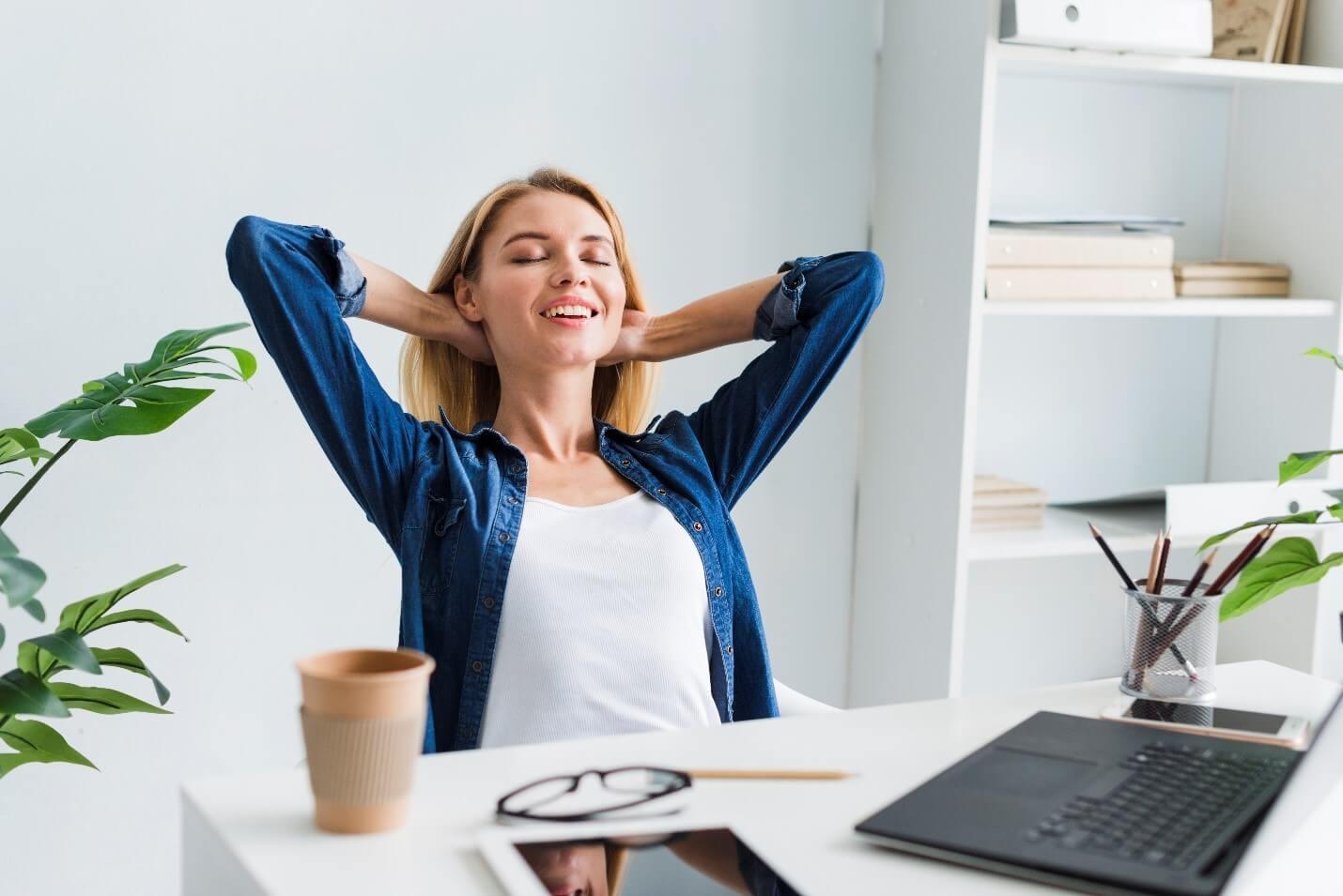 4 Ways to Take Brain-Friendly Breaks