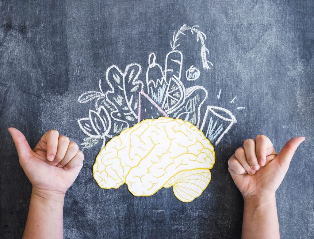 How to Use Food to Improve Your Learning and Mood