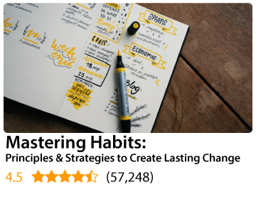 mastering habits