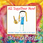 Jenn cleary music