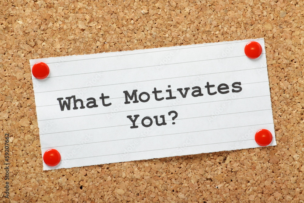 how emotions drive your motivation