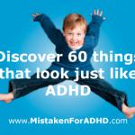 Diagnosing ADHD The Right Way Part 1