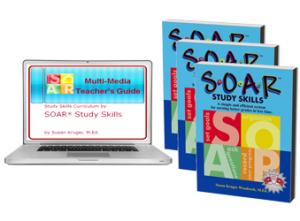 SOAR-Classroom-Curriculum