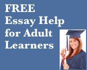 FREE Essay Help