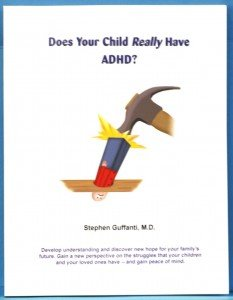 What Doctors Mean by ADHD
