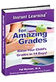 Amazing Grades with Learning Styles