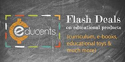 Educents – Flash Sales on Educational Products