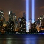 Pausing To Remember and Heal On September 11, 2001